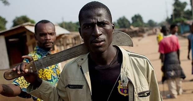 Студенческие братства Нигерии: кровавые ритуалы, убийства и похищения