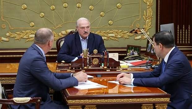 Зачем Александр Лукашенко хочет свергнуть президента Беларуси?