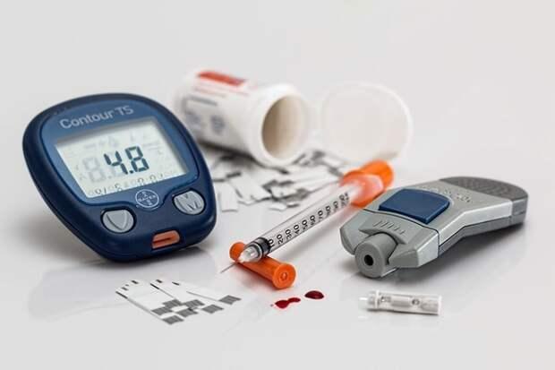 Назван один из основных признаков низкого уровня сахара в крови