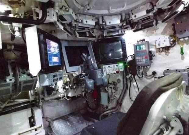 Тяжелая БМП Т-15 «Армата»: российская боевая машина будущего