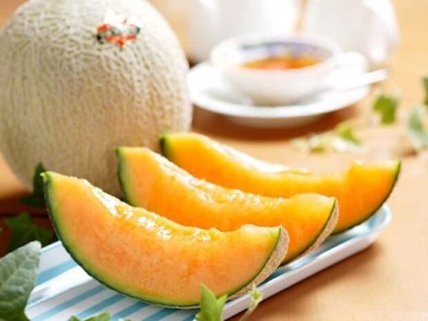Десерты из дыни: 5 самых интересных вариантов