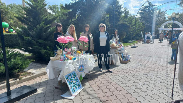 Как в Крыму прошла благотворительная акция «Белый цветок». ФОТО, ВИДЕО