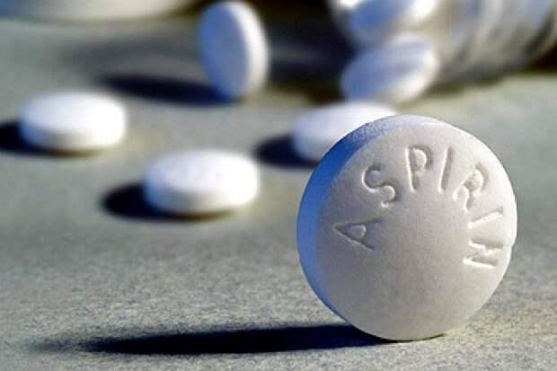 Аспирин запустит заглохший аккумулятор. /Фото: versiya.info