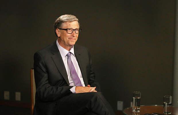 Зарубежные СМИ опубликовали расследования о возможном харассменте Билла Гейтса