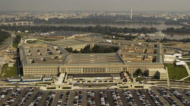 Newsweek: Пентагон создал 60-тысячную тайную армию