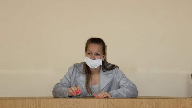 В администрации Сакского района прошло заседание комиссии по делам несовершеннолетних и защите их прав