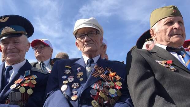 Ветеранов ВОВ освободили от платы за вывоз ТКО-мусора в Архангельске
