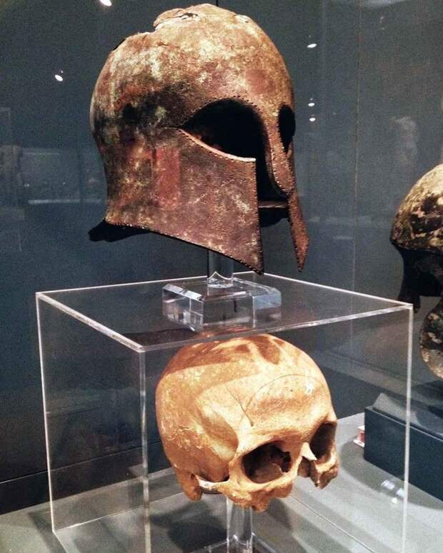 12 археологических открытий, которые многих заставили удивиться