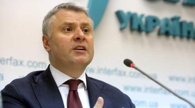 """Украина пригрозила """"Газпрому"""" судом из-за газа из Центральной Азии"""