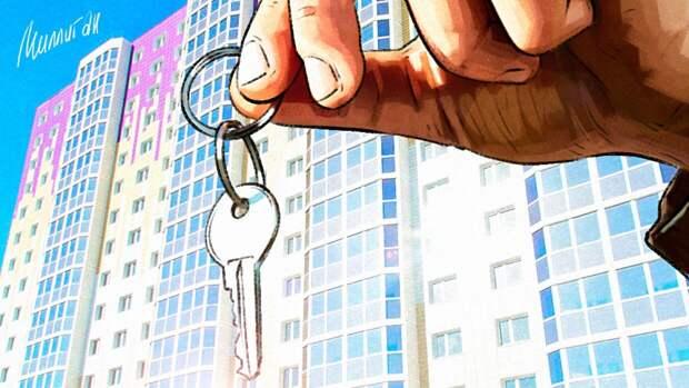 Доля многокомнатных квартир в новостройках Кубани достигает 37%