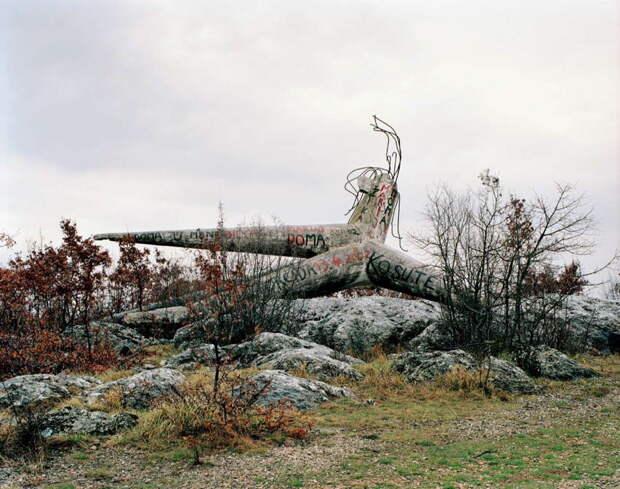 AbandonedSoviet06 Призрак коммунизма — 31 заброшка времен СССР