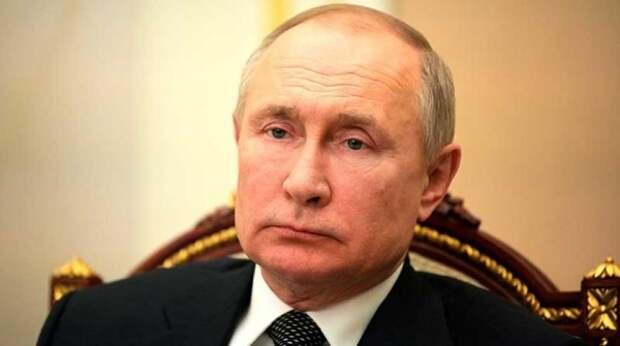"На Украине ответили отказом на ""странное"" предложение Путина"