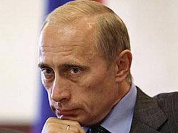 Новость на Newsland: Обвинения в адрес Путина больше похожи на военную пропаганду