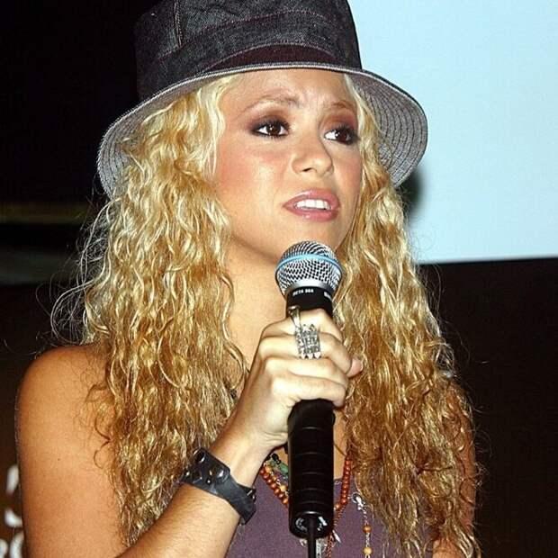 Как изменились звёздные певицы 2000-х