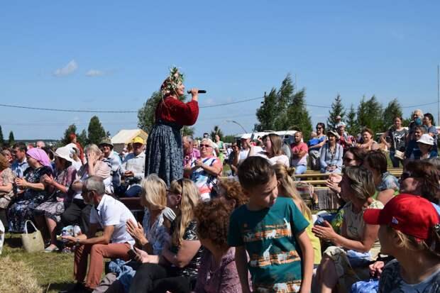 Фестиваль деревенской культуры «Гурт-Fest» в четвертый раз пройдет в Удмуртии