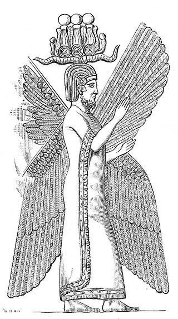 Царь Кир: правитель, великий по-настоящему