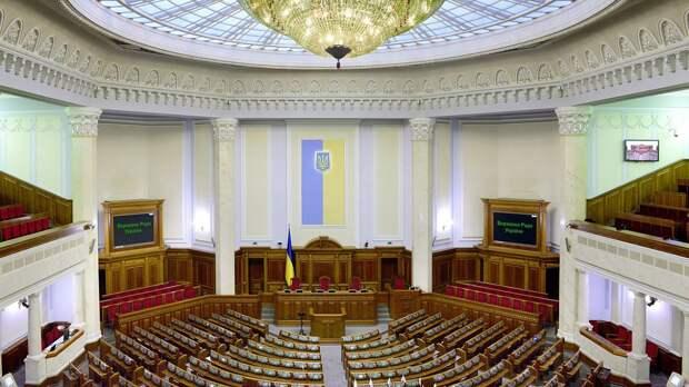 Украинский депутат назвал стыдом мольбы Киева, Тбилиси и Кишинева о членстве в ЕС и НАТО