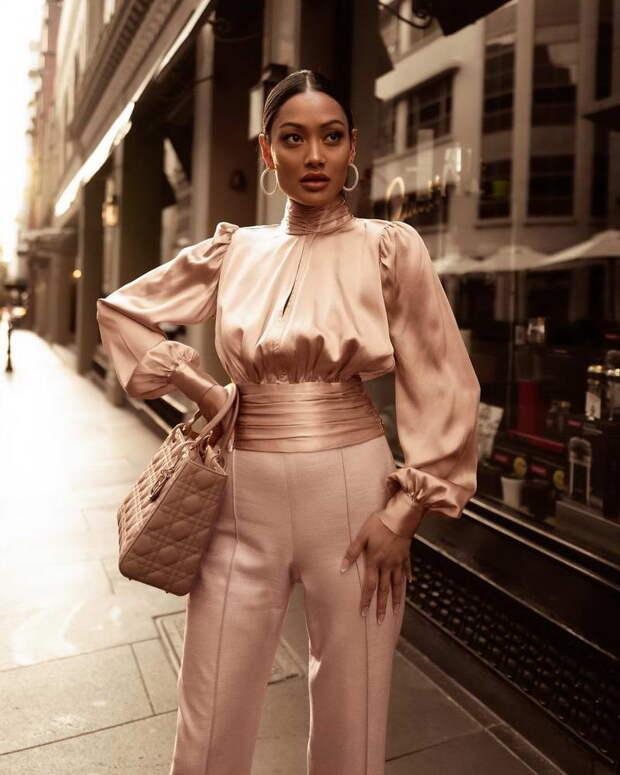 Модные и красивые блузки осень-зима 2021-2022. Самые красивые модели