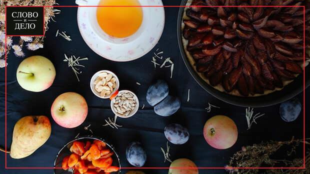 Диетолог назвала норму употребления сухофруктов во время диеты
