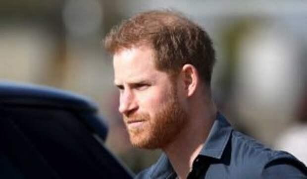 «Наша мать погибла из-за этого»: принц Гарри назвал виновников трагической смерти принцессы Дианы