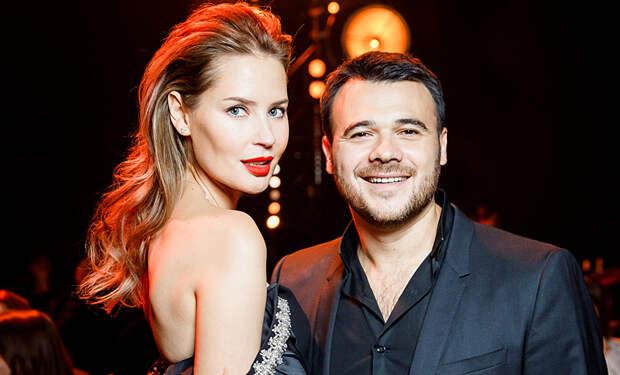 Эмин Агаларов объявил о расставании с Аленой Гавриловой
