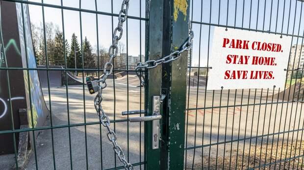 «Великая перезагрузка» Клауса Шваба, или Lockdown навсегда