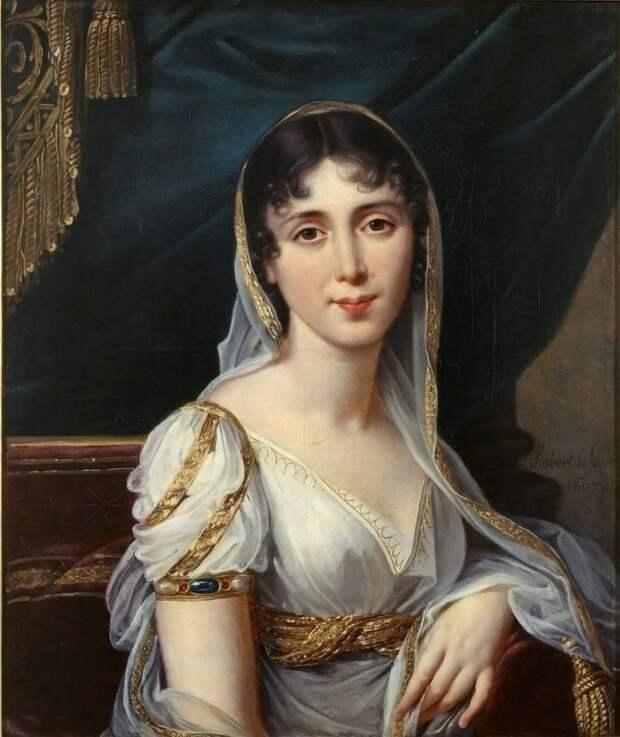 Жизнью он подарил Украине Одессу, а смертью вернул Швеции ее королеву