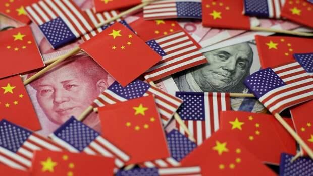 Холодная война 2.0: Запад использует пандемию для борьбы за гегемонию с Китаем – Абрамов
