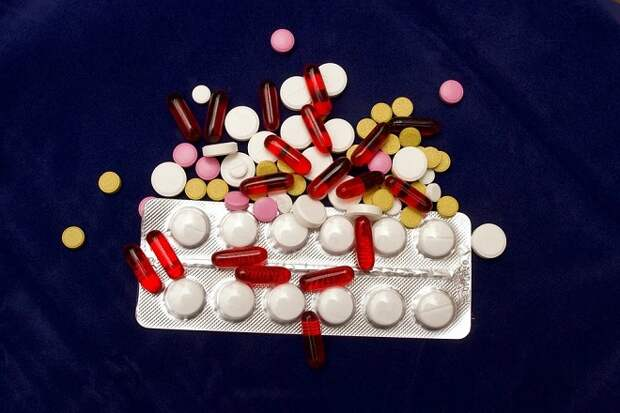 Сотрудники ФСБ провели обыски в аптеках Краснодара