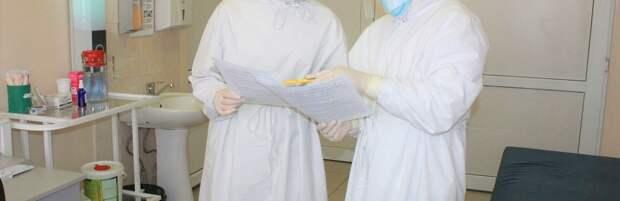 Количество инфекционных коек в Туркестанской области сократилось в два раза