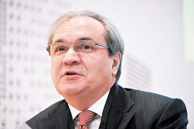 Глава СПЧ Валерий Фадеев: популярные телеграм-каналы должны быть приравнены к СМИ