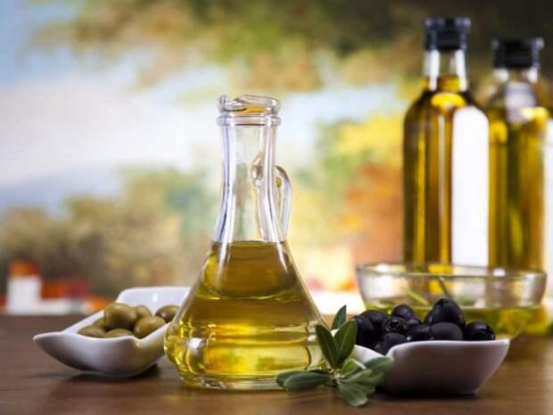 """Кардиологи назвали оливковое масло """"идеальным продуктом"""""""