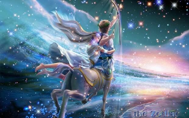 Картинка Стрелец, Sagittarius
