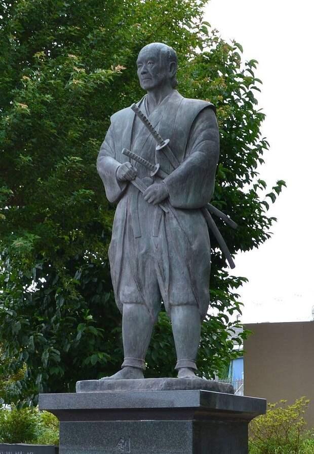 Истории самураев, которые сформировали ту Японию, что мы знаем сегодня