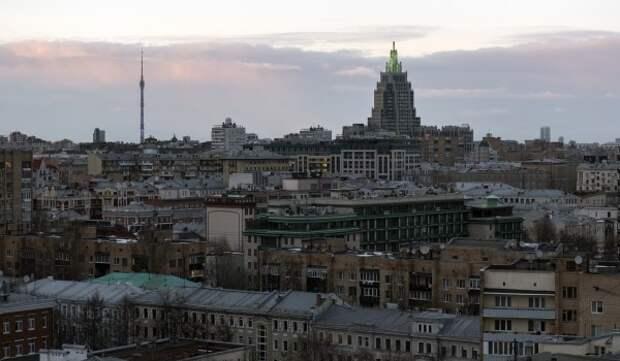 На Новослободской продаются помещения для бизнеса