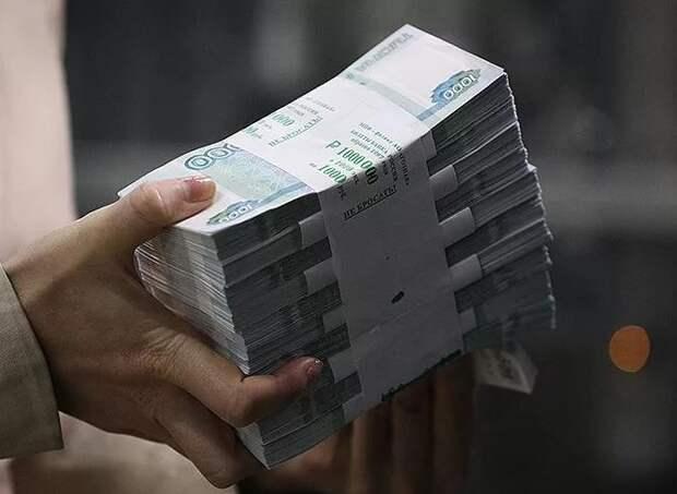 Мягкая денежно-кредитная политика ЦБ РФ ускорила переток сбережений из депозитов на фондовый рынок