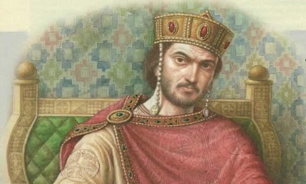 Никифор II Фока - военачальник и император Византии. /Фото: vk.com.