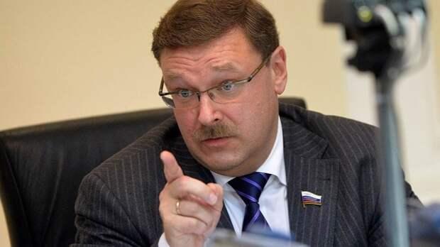 Косачев: Обвинения Польши вадрес России циничны илживы