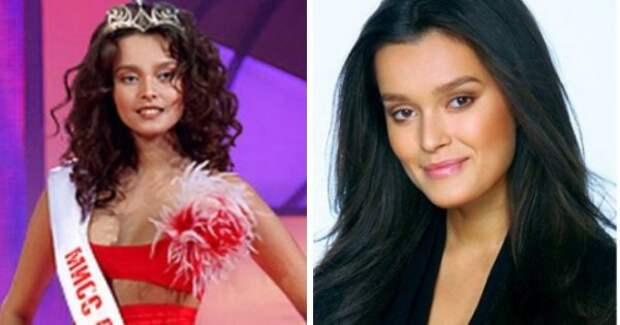 Победительницы конкурса «Мисс Россия»: как они сейчас выглядят