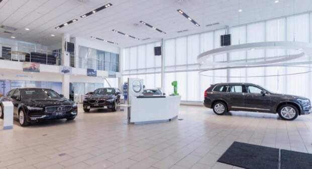 В компании Volvo допустили дальнейшее повышение цен в России