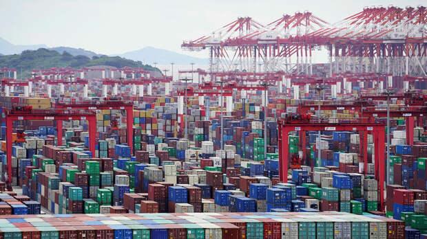 Ускорение по-пекински: темпы роста экономики Китая превысили 18% в I квартале 2021 года