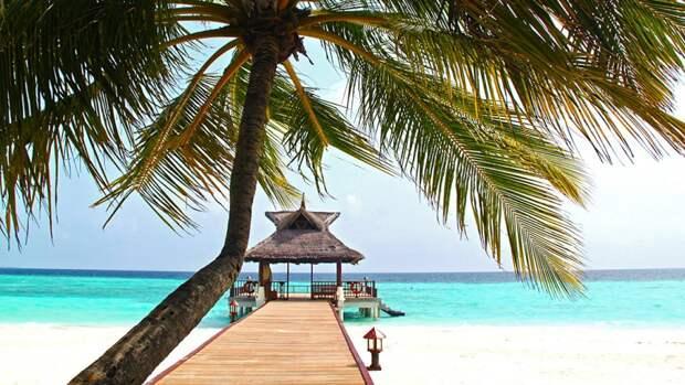 Правительство Мальдив вводит комендантский час в связи с пандемией COVID-19
