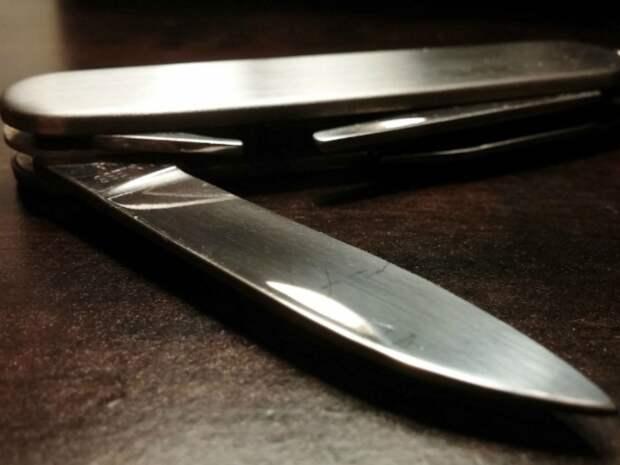 Драка с поножовщиной произошла у ресторана в Москве