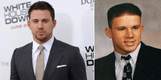 Вот как эти 25 знаменитых актеров иактрис выглядели вшколе