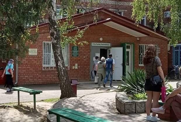 Более 140 жителей Брюховецкого района прошли онкологическое обследование