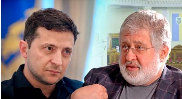 Киев обсуждает с Лондоном экстрадицию Коломойского