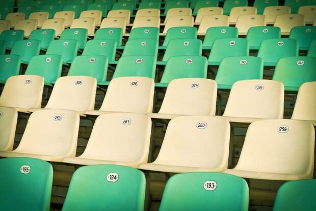 Итоги дня: ограничение числа болельщиков на матче «Зенит-Ижевск»-ЦСКА и светомузыкальное шоу на Национальной библиотеке