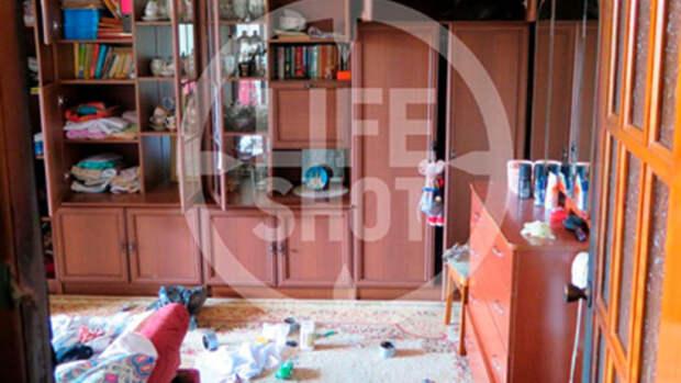 В квартире стрелка, напавшего на школу в Казани, прошел обыск