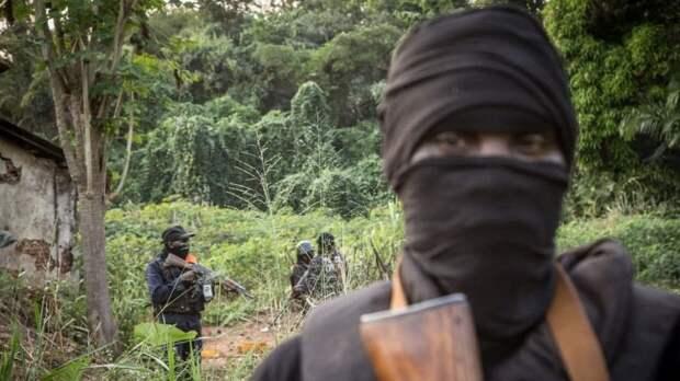 В ЦАР проводят расследование о причастности арестованного француза к спецслужбам