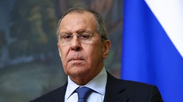 Лавров: Чехия с позором расхлебывает историю со взрывами